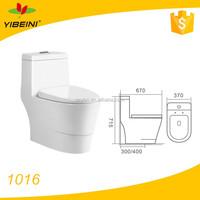 china new design good quality ceramic bathroom wc toilet