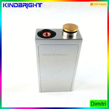innovative products for import dimitri box mod Zephyr Buddha 26650