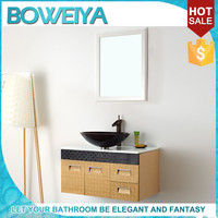 Cheap Sanitary Ware Colored Public Bathroom Vanity Made In China