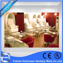 wholesale very cheap foot spa chair / luraco spa tech pedicure chair