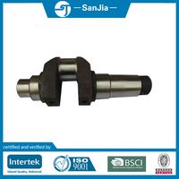 Single Cylinder EM185 Diesel Engine Crankshaft