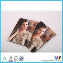 dongguan catalog for clothing brand