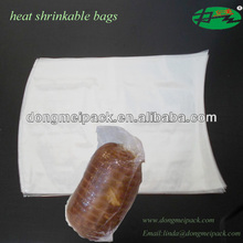 PA/PE heat shrink bags for fresh beef /mutton/cheese packaging