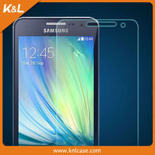 CHEAP tempered glass phone for samsung Galasxy A7 with great price monitor screen protector
