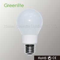 bulb, led bulb, 360 degree led bulb A60 6W 470-500lm E27/B22/E26 dimmable/non-dimmable