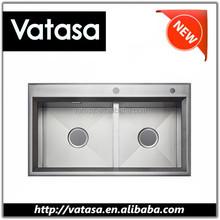 customized useful quiet 16 gauge latest hot design popular style kitchen sink