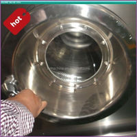 Top quality battery operated washing machine