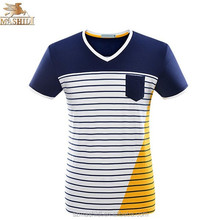 popular bulk v-neck 3d t shirt