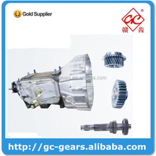 Foton manual transmission assembly