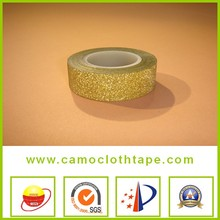 Outer Decorative Packing Glitter Tape