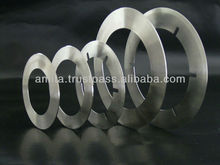 Industrial Circular Slitter Blade for paper cut off machine