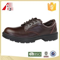 New style wholesale men upscale leather shoes