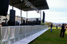 RP 2012 new Fashion style Crowd control Barrier ,Easy to move, Widely Used in Event and Concert