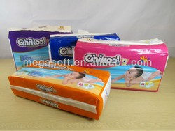 Wholesale Disposable Sleepy Baby Diaper For Baby