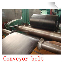 conveyor rubber belt for conveying various material