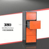 IGO-003-4D Commercial Furniture coin storage cabinet