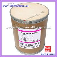 Paracetamol with GMP/COS Raw Material & Tablet