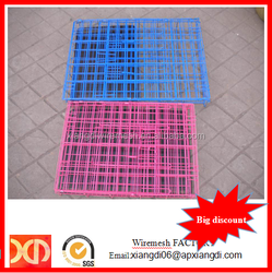 PVC Coated Iron Wire Pet Dog Cages At Low Price(hot sales!)