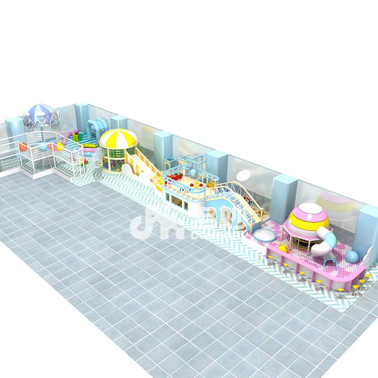 قوانغتشو اللعب ألعاب مدرسية الكريمة منها ملعب داخلي Indor الأساور بناة Foamnasium ملعب