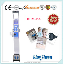 coin operated alcohol tester- vending alcohol tester alco 01 hot sale,China famous factory