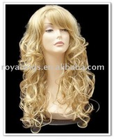 kanekalon synthetic wigs