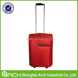 2015 20/24/28 inch nylon Trolley Suitcase Soft luggage Bag