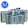 YDD-800/1000/1800stainless steel liquid nitrogen container golden phoenix tank for store biological samples