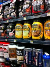 Optimum Nutrition 100 % Gold Standard Whey Protein