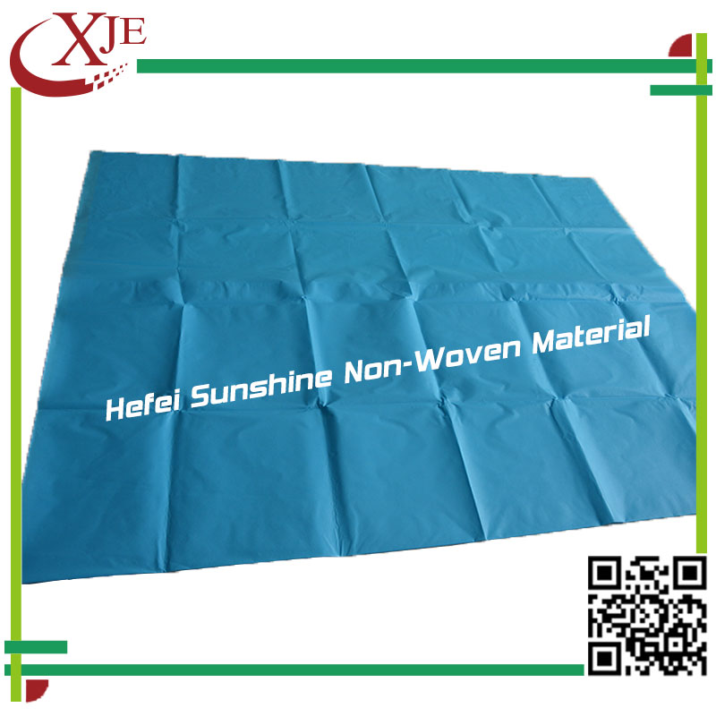 Disposable Bed Sheets Australia: Good Quality Disposable Bed Sheet To Cover The Examination