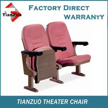 Commercial theater furniture auditorium seating T-C28