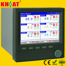 KH300G Universal Paperless Temperature and Humidity Data Logger