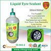 fast seal Tire Sealant manufacturer/factory (ROHS certificate)