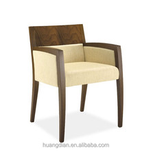 modern design restaurant furniture french style baroque armchair AC7006