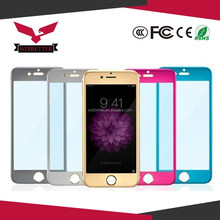 Supplier Tempered Glass Screen Protector Cell Phone Glass Cover For Iphone