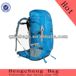 High Quality Outdoor Hiking Bag With Rain Cover