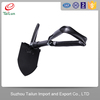 different types of flat plastic coated snow shovel