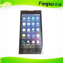 "MTK 6572 Dual core cheapest 3g android wifi 4.5"" FWVGA LCD mobile phone support G-mail/-talk, Facebook, Twitter, Google maps,"