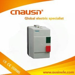 SE1 china product motor magnetic starter for solar generator