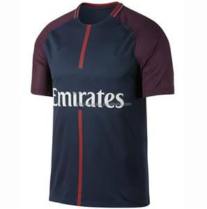 Personalizzato parigi city thai qualità a buon mercato jersey della squadra di calcio