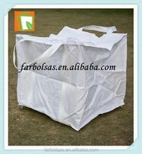 1 ton plastic jumbo packing bag