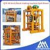 high demand products india new 2014 eco brava manual block making machine in kenya