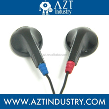 good quality with lowest price airline earphone