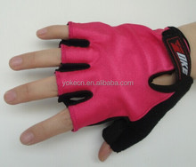Bicycle Glove with anti-vibration