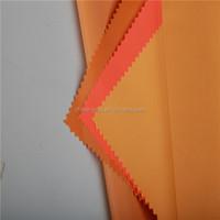 wholesale custom color 100% polyester 190T polyester taffeta