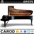 Preços por atacado instrumentos musicais grande piano de cauda para o concerto / jogador profissional