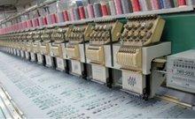used Tajima Flat embroidery machine /20 Heads/TMFD-G920