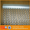 Metal Chain Fly Pest Insect Door Screen Curtain
