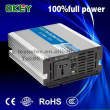 OPIP-1000-2-24 pure sine wave 1000w 24v inverter 220v over load protection