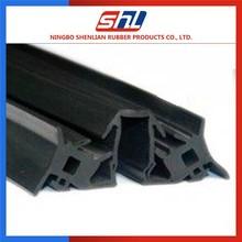 Hot Sale Top Quality Widely Used Rubber Door Waterproof Gasket/Door Window self-adhesive rubber seal strip