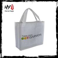 cheap nonwoven bag, non-woven shopping fabric bags, reusable nonwoven bags